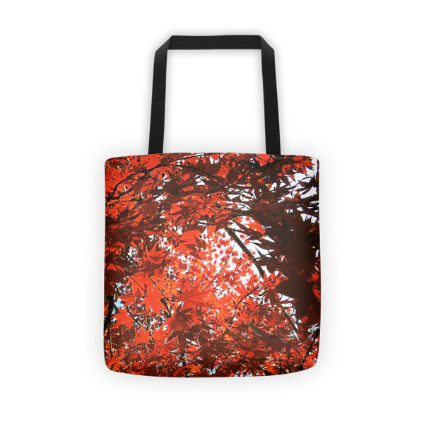 PH Fall Leaves Tote bag