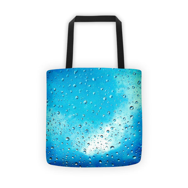 PH Rain Drops Tote bag