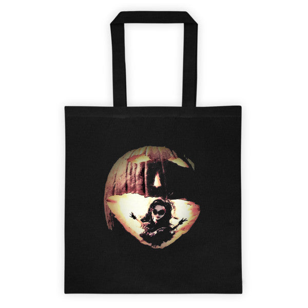 PH Jack-O Tote bag