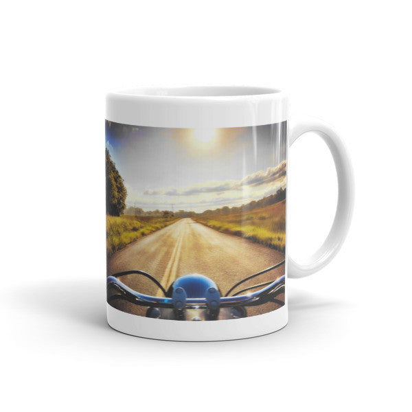 PH Open Road Mug