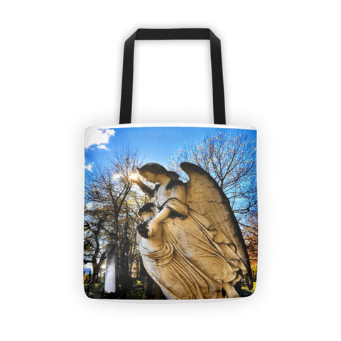 PH Angel Sun Tote bag