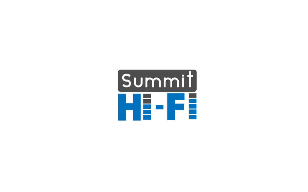 What's the Deal with Summit Hi-Fi?