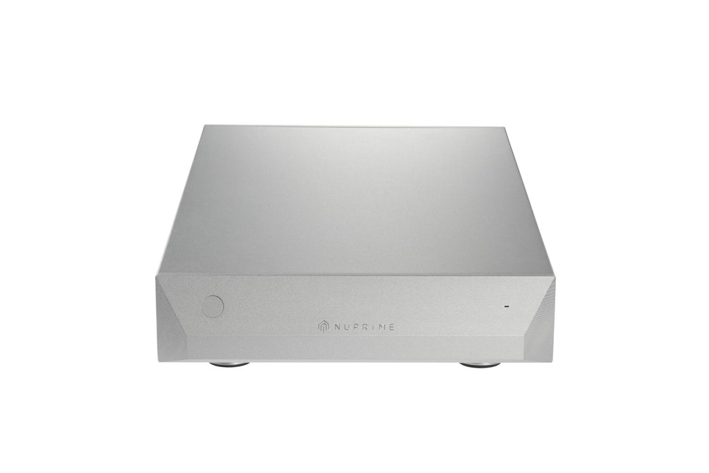 NuPrime ST-10 Power Amplifier