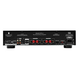 Parasound NewClassic 2125 v.2 Two Channel Power Amplifier