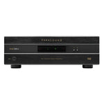 Parasound NewClassic 2250 v.2 Two Channel Power Amplifier
