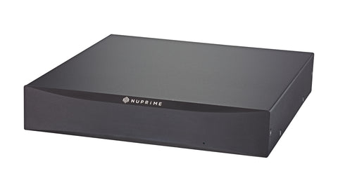 NuPrime STA-9 Power Amplifier - 120W x 2 (8 Ohms) & 290W Mono ( Oh My! ) - Summit Hi-Fi
