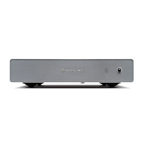 NuPrime AMG STA Power Amplifier - Summit Hi-Fi