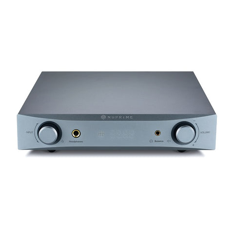 NuPrime Alita DAC, Preamp & Headphone Amp