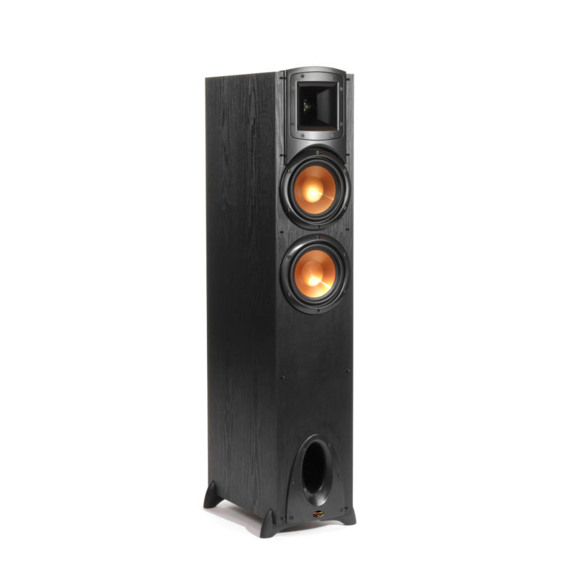 SYNERGY BLACK LABEL F-200 FLOORSTANDING SPEAKER - Summit Hi-Fi