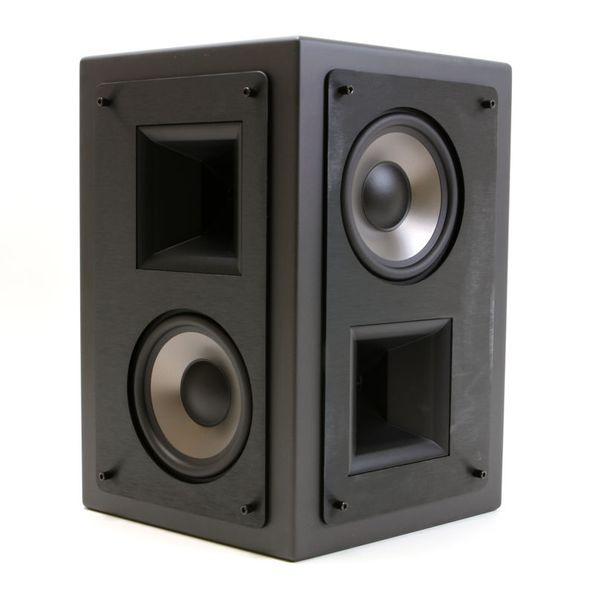 KS-525-THX SURROUND SPEAKERS (PAIR) - Summit Hi-Fi
