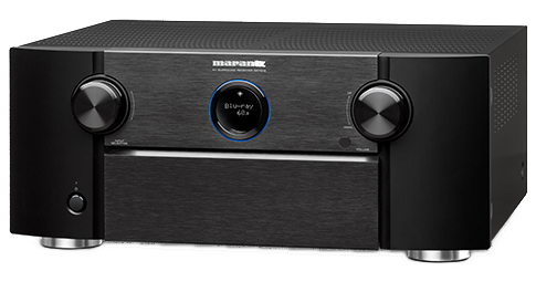 Marantz SR5014 - AV Receiver - Summit Hi-Fi