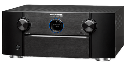 Marantz SR6014 - AV Receiver - Summit Hi-Fi