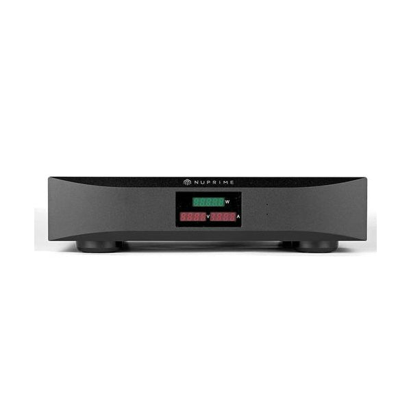 Nuprime Pure-AC4 - Summit Hi-Fi