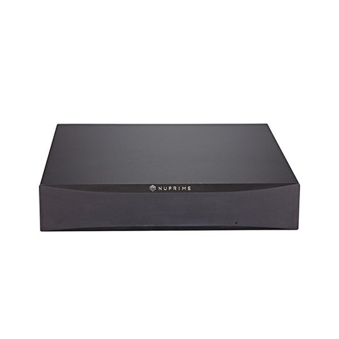 NuPrime Omnia S1 Network Audio Server & Player - Summit Hi-Fi