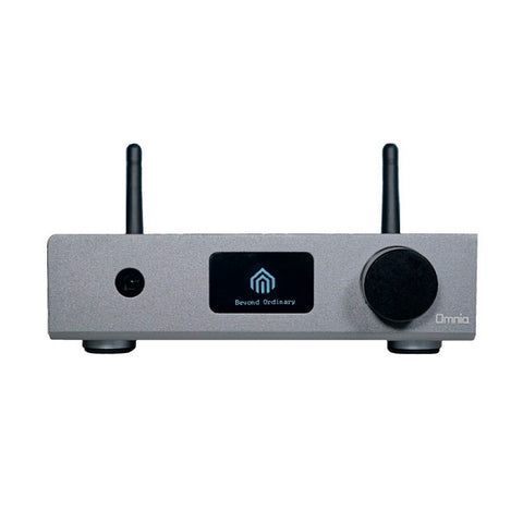 NuPrime Omnia WR-1 Network Audio Streamer - Summit Hi-Fi