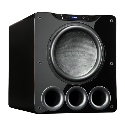 SVS PB16-Ultra Subwoofer - Summit Hi-Fi