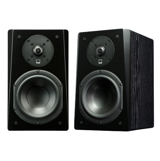 SVS Prime Bookshelf Speaker (Pair) - Summit Hi-Fi