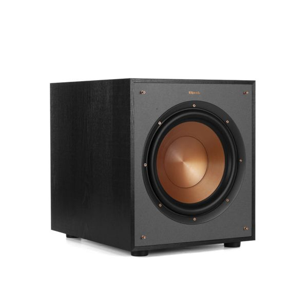 R-100SW SUBWOOFER - Summit Hi-Fi