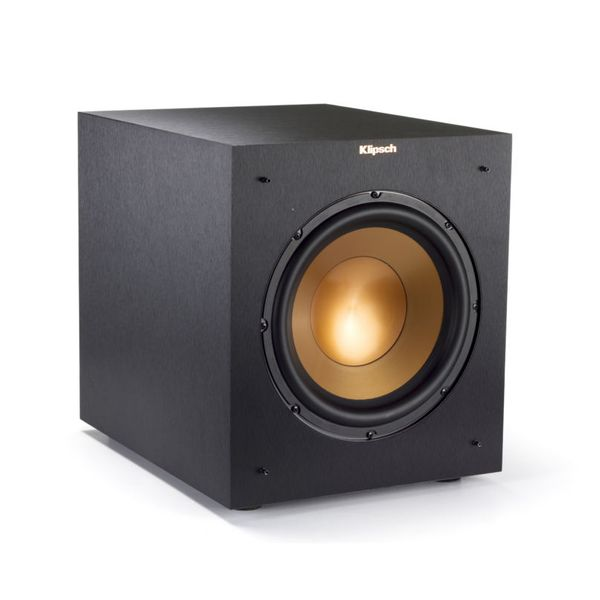 R-10SWI WIRELESS SUBWOOFER - Summit Hi-Fi
