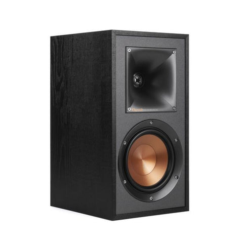 R-51M BOOKSHELF SPEAKER - BLK/GNM - Summit Hi-Fi