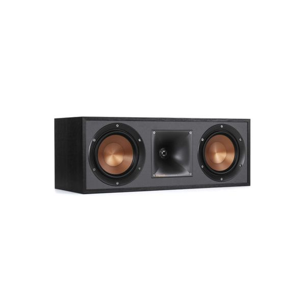 R-52C CENTER SPEAKER - BLK/GNM - Summit Hi-Fi