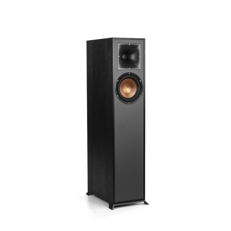 R-610F FLOORSTANDING SPEAKER - Summit Hi-Fi