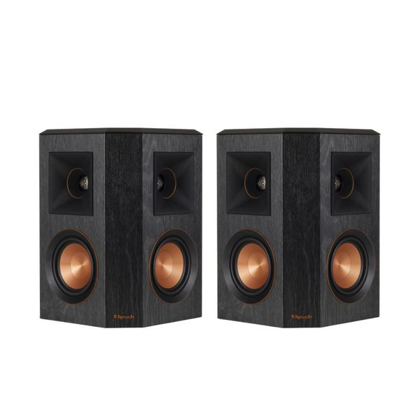 RP-402S SURROUND SOUND SPEAKER - Summit Hi-Fi