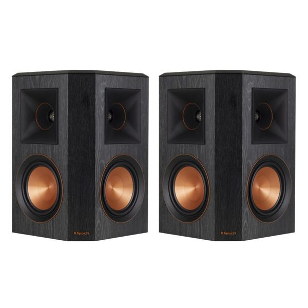 RP-502S SURROUND SOUND SPEAKER - Summit Hi-Fi