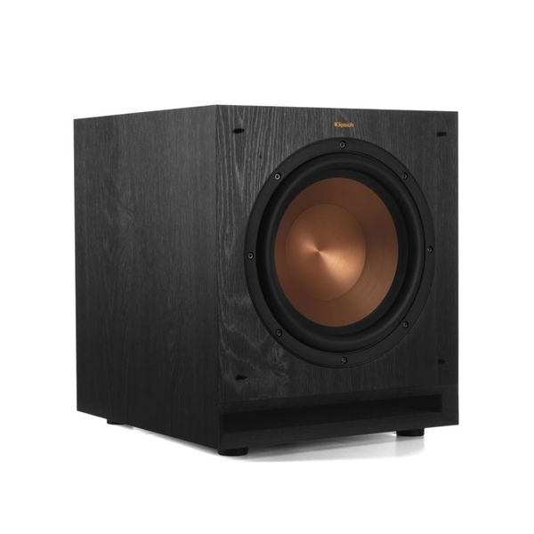 SPL-100 SUBWOOFER - Summit Hi-Fi