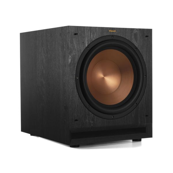 SPL-120 SUBWOOFER - Summit Hi-Fi