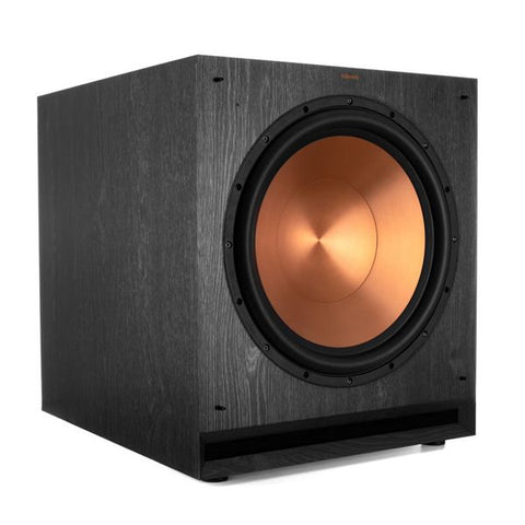 SPL-150 SUBWOOFER - Summit Hi-Fi