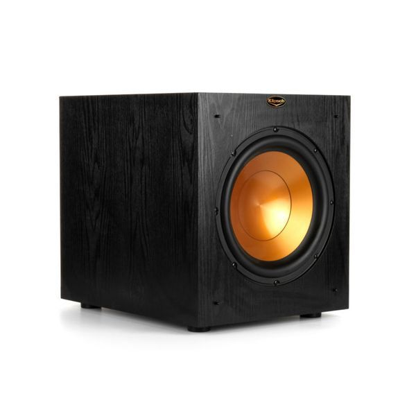 SYNERGY BLACK LABEL SUB-100 - Summit Hi-Fi