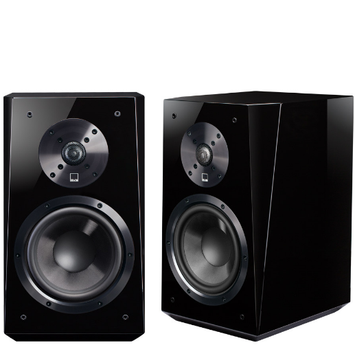 SVS Ultra Bookshelf Speakers (Pair) - Summit Hi-Fi