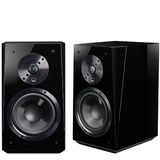 Combo - Nuprime IDA-8 Integrated Amp & SVS Ultra BookShelf Speakers - Summit Hi-Fi