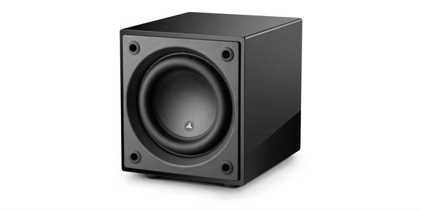 "JLAudio - Dominion 8"" Powered Subwoofer - Summit Hi-Fi"