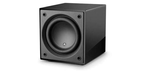 "JLAudio - Dominion 10"" Powered Subwoofer - Summit Hi-Fi"