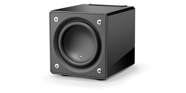 "JLAudio - E-Sub - 10"" Powered Subwoofer - Summit Hi-Fi"
