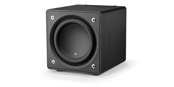 "JLAudio - E-Sub - 12"" Powered Subwoofer - Summit Hi-Fi"