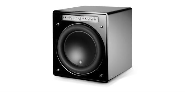 JL Audio - Fathom 12-inch Powered Subwoofer - Summit Hi-Fi