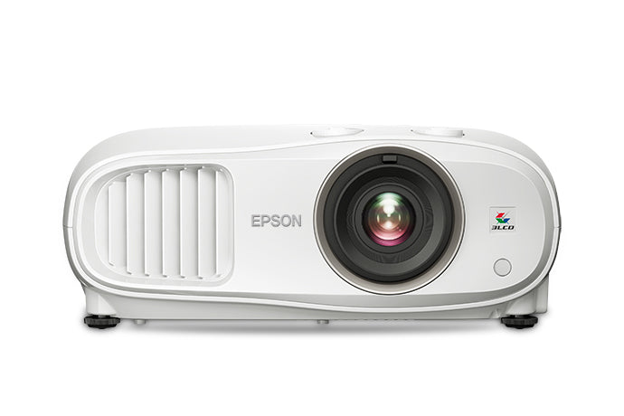 Home Cinema 3900 Full HD 1080p 3LCD Projector - Summit Hi-Fi