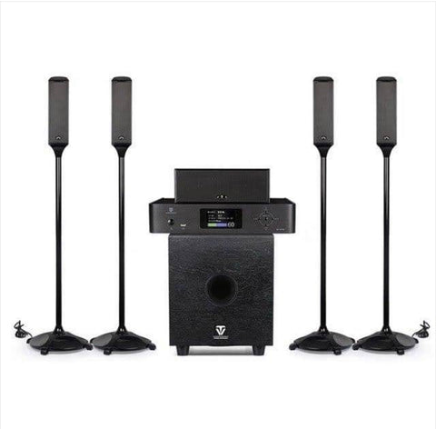 TW 5.1.4 Home Theatre (Wireless Rear) Dolby Atmos