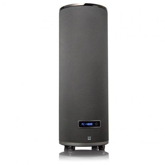 "SVS PC-4000 13.5"" 1200W SUBWOOFER PIANO GLOSS BLACK ( Next Day Shipping) - Summit Hi-Fi"