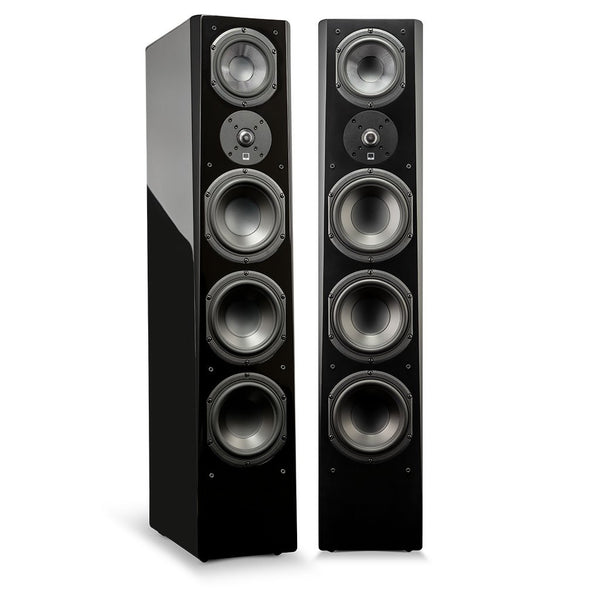 SVS Prime Pinnacle Floorstanding Speaker (Each) - Summit Hi-Fi