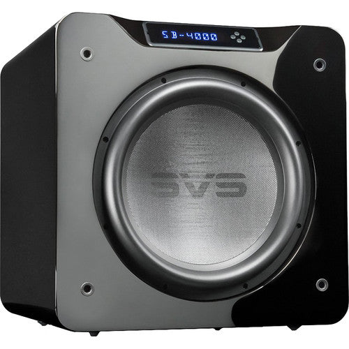 SVS SB-4000 Next Day Shipping - Summit Hi-Fi