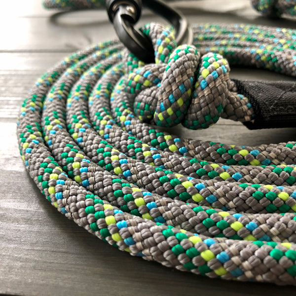 Alpine Reflective Small Carabiner Leash