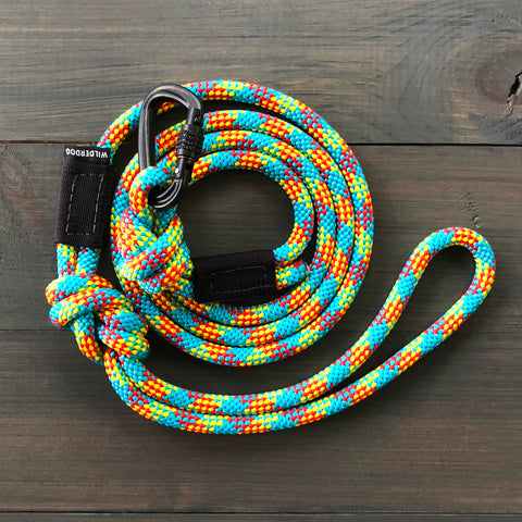 Aprés Small Carabiner Leash