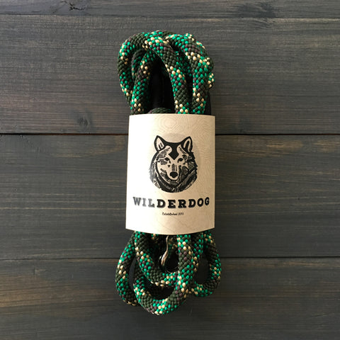 Camo Quick Clip Leash