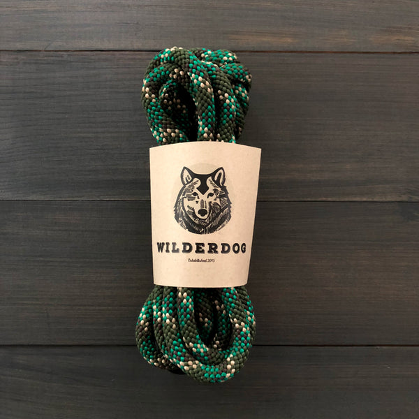 Camo Small Carabiner Leash