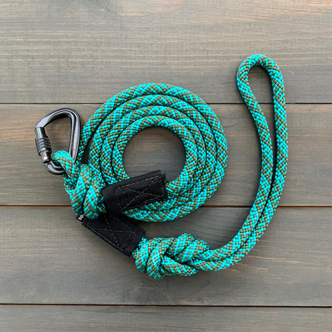Cascade Small Carabiner Leash
