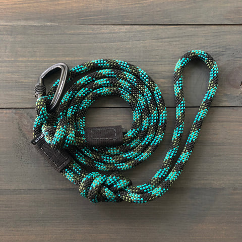 Granite Small Carabiner Leash